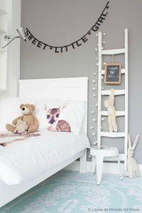Banner kids room
